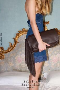 Sabrina Franchini Collection Spring/Summer 2014 & Fall/Winter 2014/2015