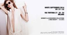 White Show 2014