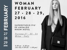 White Show 2016 – Woman