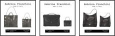Sabrina Franchini Fall-Winter 2016-2017 Collection