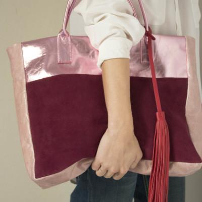 Little Bag Multim Peonies