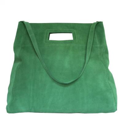 bisaccia-smeraldo-retro