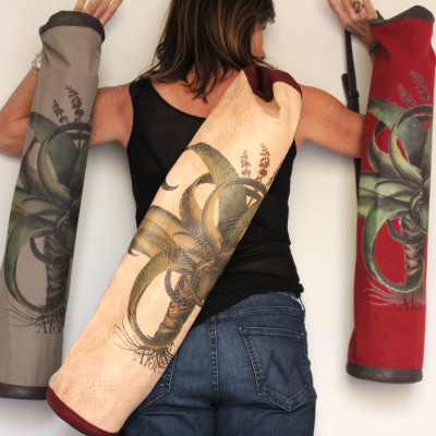 3 Yoga Mat Bags copia